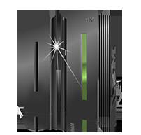Установлен дополнительный backup-сервер